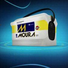 Baterías Moura anuncia millonaria inversión