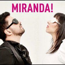 Miranda! Festeja sus 15 años en el ciclo Rivadavia Rock