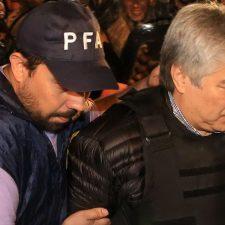 Báez denuncia aprietes pseudo mafiosos