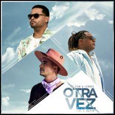 """Zion y Lennox presenta su nuevo single """"Otra Vez"""" junto a J Balvin"""