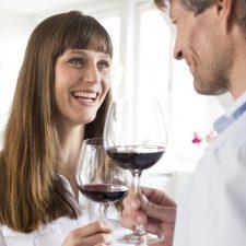 Uno de cada dos argentinos consume vino