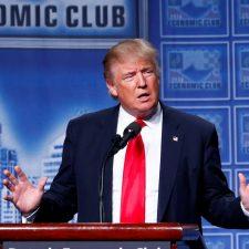 La revolución fiscal que promete Trump