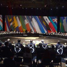 Cumbre de la Unión Europea en el Mediterráneo