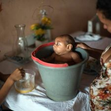 Zika: nueva vacuna comienza a probarse en personas