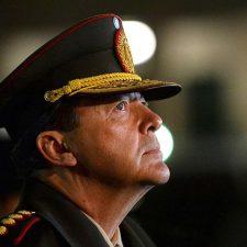 El Represor Milani a indagatoria por enriquecimiento ilícito