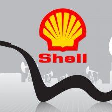 Shell podría irse de Argentina