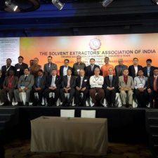 Misión Comercial en la India