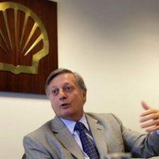 Aranguren vendió sus acciones de Shell
