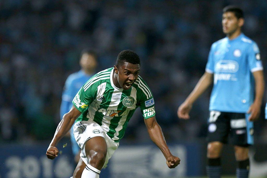 Belgrano dejó pasar una chance histórica ante Coritiba