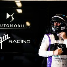 Buen comienzo de Pechito López en la Formula E