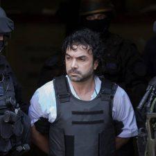 "Intento de Fuga de ""Mi Sangre"" del penal de Ezeiza"