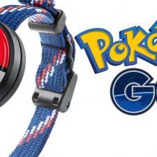 La pulsera para jugar Pokémon GO llegará a Sudamérica