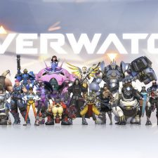 Overwatch gratis para PlayStation 4