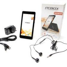 PCBOX presentó un smartphone inspirado en Eric Clapton
