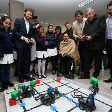 Presentaron el primer Centro de Tecnología e Innovación en Jujuy