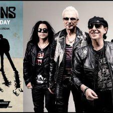 Scorpions lanza nuevo documental