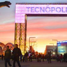Tecnópolis ya está en Santiago del Estero