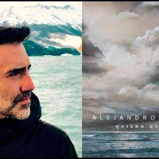 """""""Quiero Que Vuelvas"""", lo nuevo de Alejandro Fernández"""