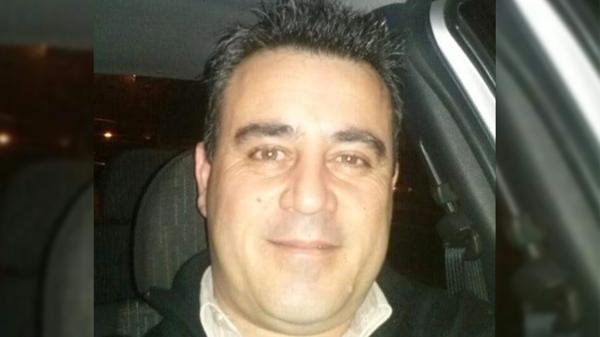 Daniel Molero