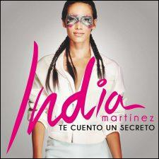 India Martínez estrena video y la portada de su nuevo álbum