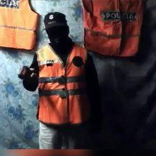 Identificaron a la banda de delincuentes del video