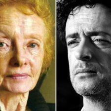 Lilian Clark a 2 años de la muerte de Gustavo Cerati