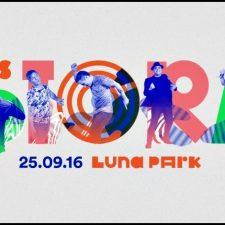 Los Totora llegan al Luna Park