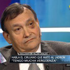 Imperdible entrevista de Fantino al Dr. Lino Villar Cataldo