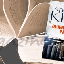 Stephen King: Quien pierde paga