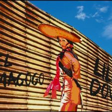 """""""El Demagogo"""" Lo nuevo de Lila Downs"""