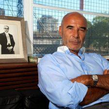 Gómez Centurión retomó su cargo en la Aduana