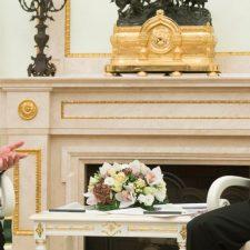 Siria produce un enfrentamiento entre Francia y Rusia