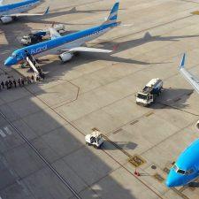 Mendoza y Córdoba agregan vuelos directos al exterior