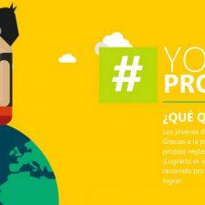 Comenzó la semana de #YoPuedoProgramar