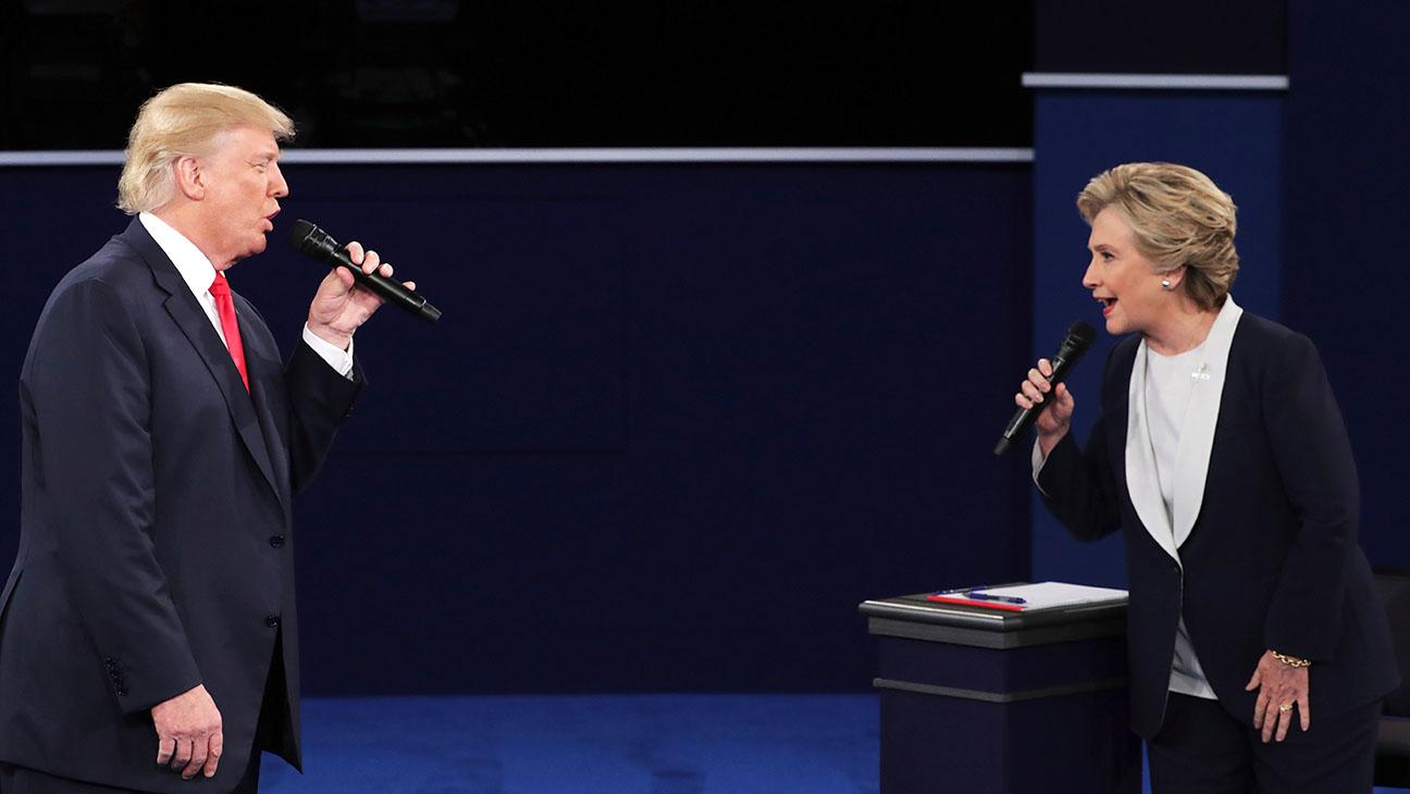 Esta noche será el tercer debate presidencial en Estados Unidos