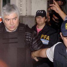 Lázaro Báez pidió la prisión domiciliaria