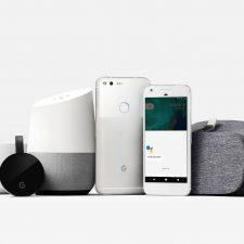 Los nuevos dispositivos de Google