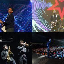 No Te Va Gustar cerró el Personal Fest y en diciembre toca en el Estadio Malvinas