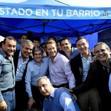 """Misiones recibió a """"El Estado en tu Barrio"""""""