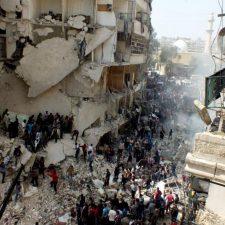 Tensión entre EEUU y Rusia: se rompe el diálogo en Siria