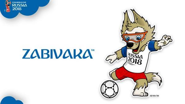 Zabivaka: la mascota del Mundial de Rusia 2018