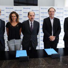El Banco Ciudad presentó sus nuevos créditos