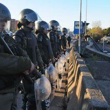Fuerzas Federales en la Provincia de Buenos Aires