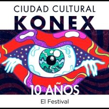 KONEX 10 AÑOS PRESENTA: EL FESTIVAL