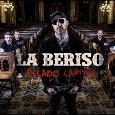 La Beriso estrena álbum y nuevo video