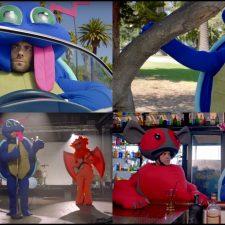 El fenómeno 'Pokémon Go' en el nuevo videoclip de Maroon 5