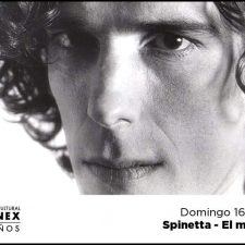 Spinetta – El Marcapiel, homenaje al gran músico argentino