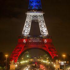 Identifican al terrorista de los atentados en París