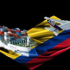 Aumentar las exportaciones de productos argentinos a Colombia