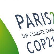 Acuerdo de París sobre cambio climático